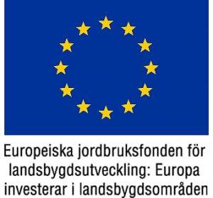 Europeiska jordbruksfonden för lansbygdsutveckling